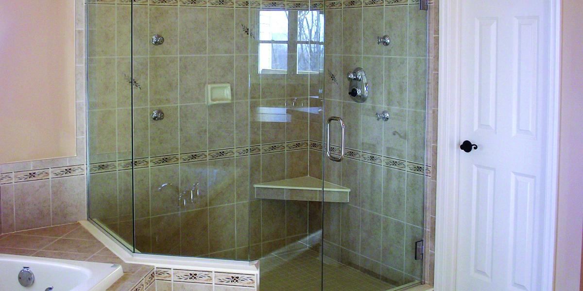 Shower Enclosures United Plate Glass Company